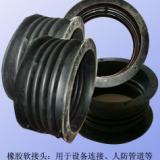 供应河南人防设备橡胶软接厂家