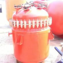 供应K型4000L搪瓷反应釜/焦作搪瓷釜生产企业 K型4000L搪瓷反应罐批发