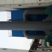 复合肥专用布袋除尘器图片