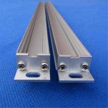 供应用于展柜灯具用四会LED硬灯条室内照明U型铝槽,厚实款20MMX11MMU型铝槽图片
