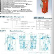 港口液压盘式制动器图片