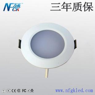 LED筒灯3W筒灯深圳方高照明筒灯图片