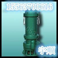 供应BQS180排沙泵煤矿专用隔爆潜