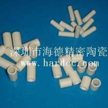 供应氧化锆陶瓷管陶瓷套应图片