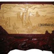 台州木雕屏风供货商图片
