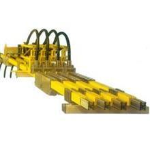 供应H型单极滑触线H型单极滑触线厂家 H型滑触线厂家 润宝电气图片