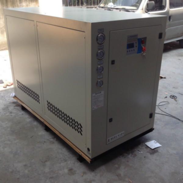 供应怀化冷水机