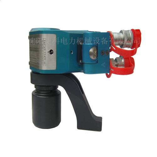 供应捷科高质量年驱动式液压扳手