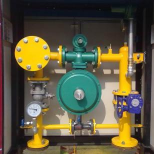 燃气调压柜热能设备性价比高图片