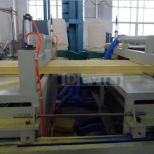 供应成都挤塑板机械供货商,成都XPS板材设备生产线报价,图片