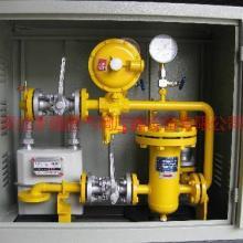 供应现货RX500方燃气调压柜厂图片
