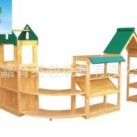 儿童区域活动组合柜