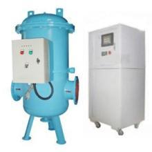 供应物化法全程综合水处理器