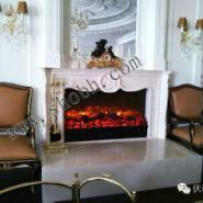 锦江宾馆壁炉图片