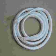 供应玻璃纤维纱编制脱蜡耐高温化纤管批发