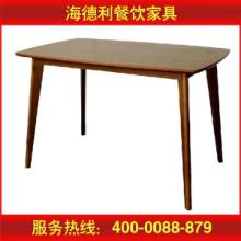 橡木餐桌椅组合多功能家用餐厅家具实木餐桌实木餐桌椅