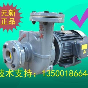 台湾元欣YS-35E热水循环泵图片