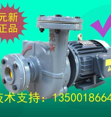 模温机油泵图片/模温机油泵样板图 (3)