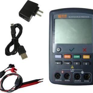CR-20V-2000m电池电压内阻测试仪图片