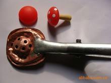 供应动物造型摄像头喷油铜模 喷油铜模厂家