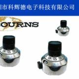 BOURNS品牌H-23-6a旋钮线绕电位器专用精密10圈旋转刻度旋钮