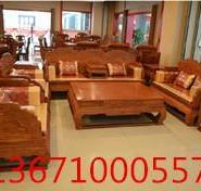 仿古客厅沙发明式古典沙发图片