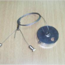 供应种家俱钢丝绳LED灯吊挂钢丝绳批发批发