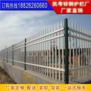 海南锌钢护栏图片