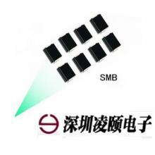 供应SMBJ系列TVS瞬变抑制二极管  SMBJ7.5CA