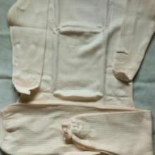 高档远红外莫男士修身保暖内衣套装 秋衣秋裤 保暖加厚 轻松抗菌