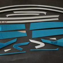 供应瑞风S5不锈钢车窗饰条批发