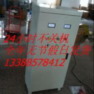 水泵电机在线式软启动控制柜图片