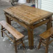 古典仿古家具桌子图片