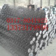 碳钢丝除尘器框架图片