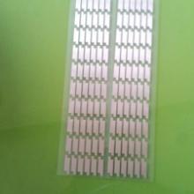 供应中山铜箔导电布导电片生产厂家销售  珠海铝箔导电布导电片厂家直销图片