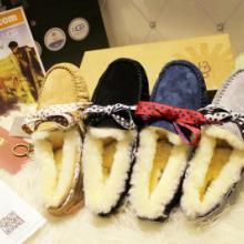 厂价直批UGG雪地靴寒冬里的温暖羊毛保暖鞋ugg批发
