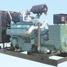供应燃气发电机组 厂家直销燃气发电机组