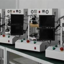 供应转盘双工位脉冲热压机厂家绍兴转盘热压机报价批发