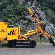 供应HT81型液压掘进凿岩钻车