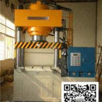 供应江门1000T门板花纹成型液压机 四柱压力机