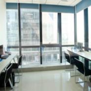 创富港专业小型办公室出租可注册图片
