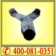 供应煤矿用转换风筒三通风筒批发