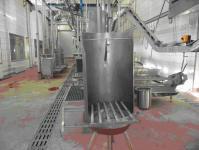 供应屠宰设备生产线