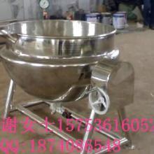 供应蒸煮设备,多功能夹层锅,糖果加工设备