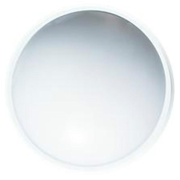 供应五星行led工矿灯pvc罩配件led无扩散罩扩散罩是什么