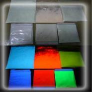 五星行脂挂件专用荧光粉图片