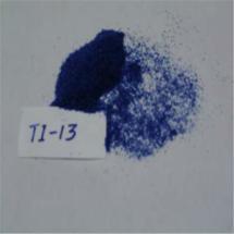 厂家供应注塑耐高温TI-13蓝纤维点各颜色规格齐全纤维点 免费寄样