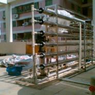 工业纯水设备供应商图片