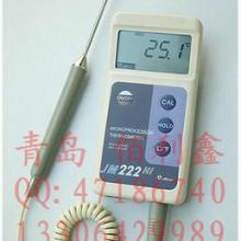 K型热电偶输入LCD显示配套传感器便携式数字温度计胜利测温枪批发