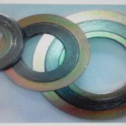 供应榆林金屬缠绕垫,四氟垫片,石墨复合垫